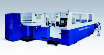Cutting and pressing machines for preliminary preparation of workpieces